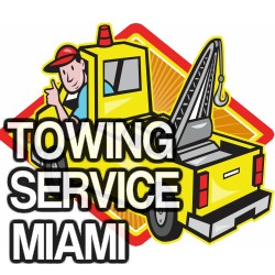 Towing Miami Is Here To Supply You With Your Towing Requirements